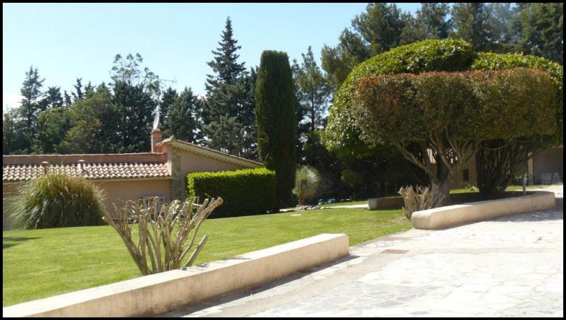 Alquiler  apartamento Aix en provence 840€ CC - Fotografía 14