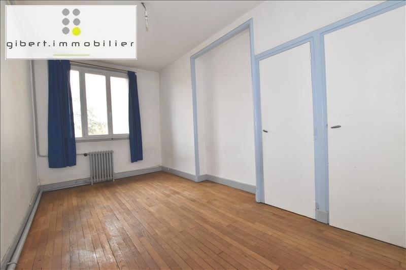 Vente appartement Le puy en velay 91000€ - Photo 9