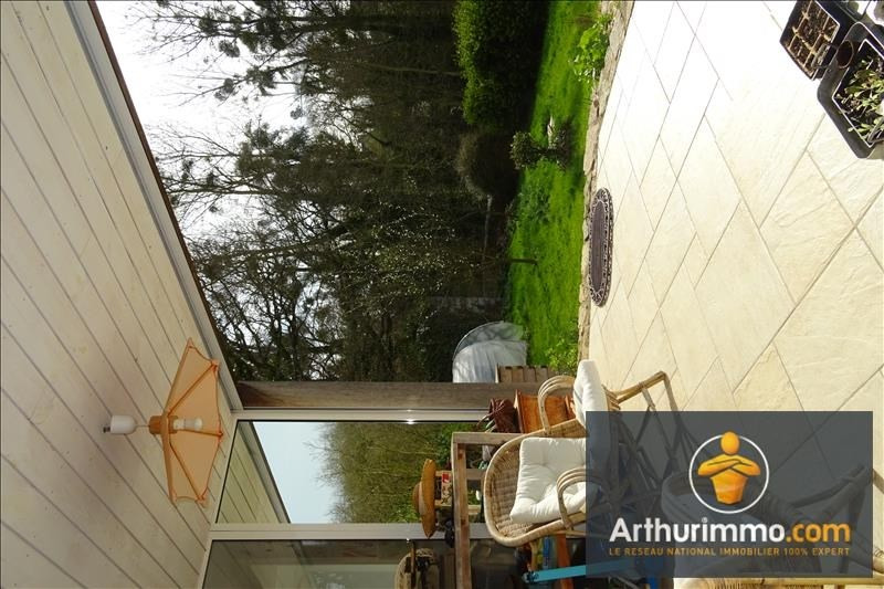 Vente maison / villa Ploufragan 399 360€ - Photo 7