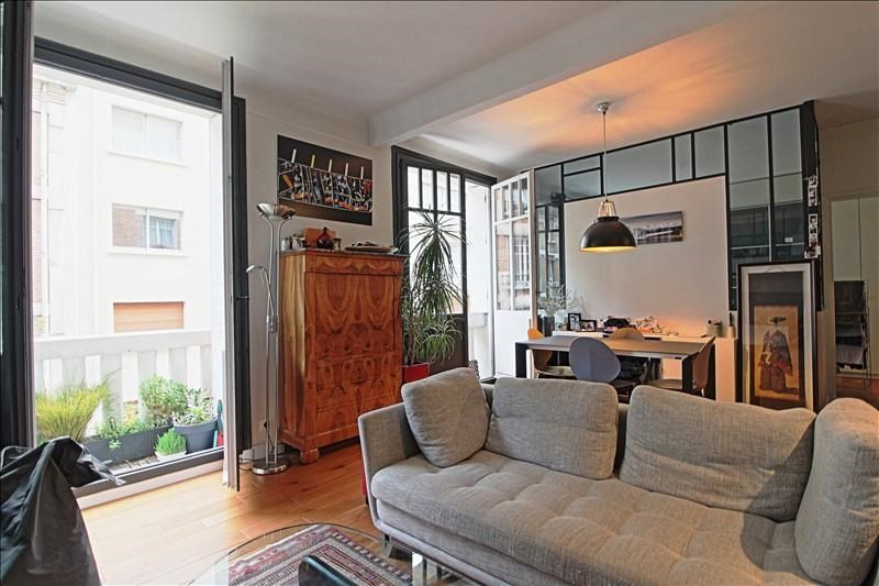 Vente appartement Paris 19ème 525 000€ - Photo 2