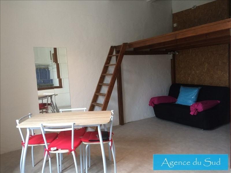 Vente appartement Marseille 11ème 77000€ - Photo 2