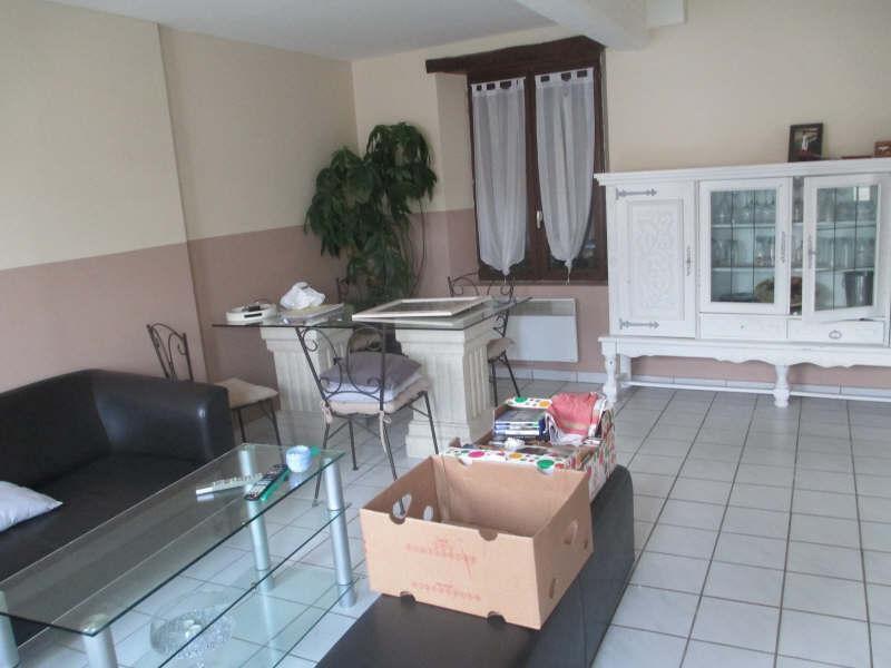 Sale house / villa Neuilly en thelle 133000€ - Picture 3