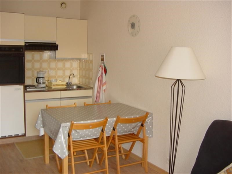 Vacation rental apartment Arcachon 1067€ - Picture 1