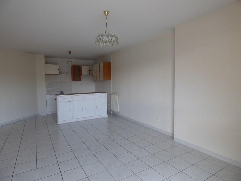 Alquiler  apartamento St alban leysse 720€ CC - Fotografía 3