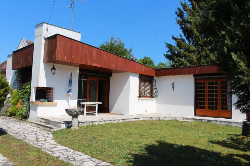Sale house / villa Lamorlaye 278 000€ - Picture 1