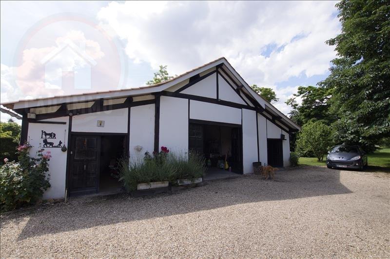 Vente maison / villa Lamonzie saint martin 213000€ - Photo 7