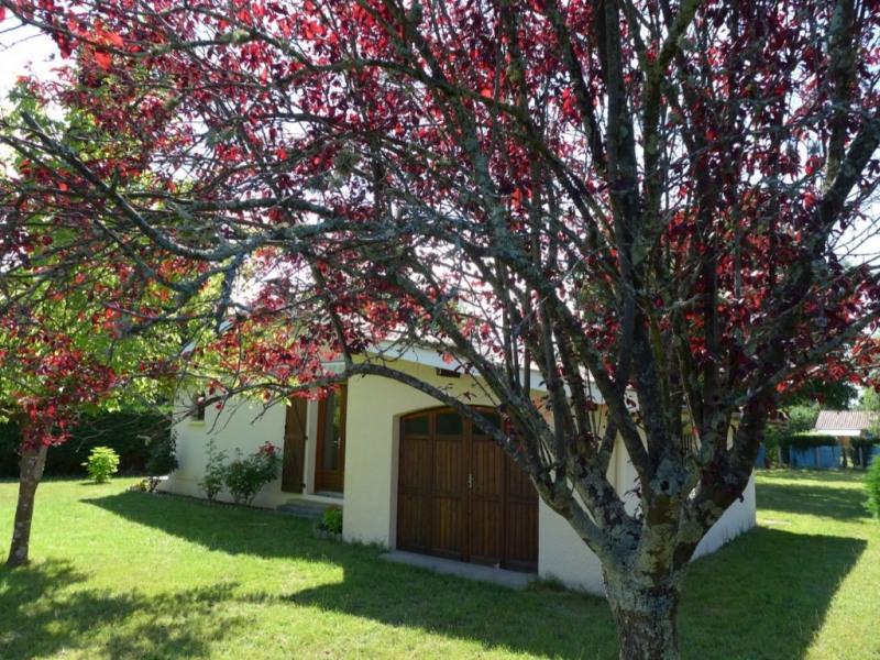 Vente maison / villa Lacanau 285000€ - Photo 2