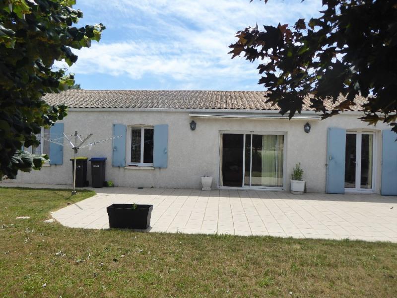 Vente maison / villa Dompierre sur mer 367500€ - Photo 1
