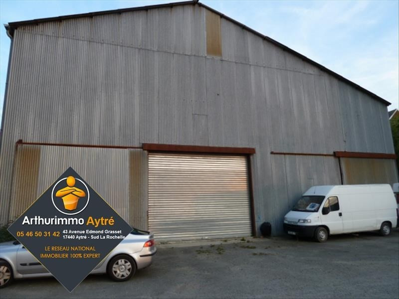 Vente local commercial Aigrefeuille d aunis 48 000€ - Photo 3