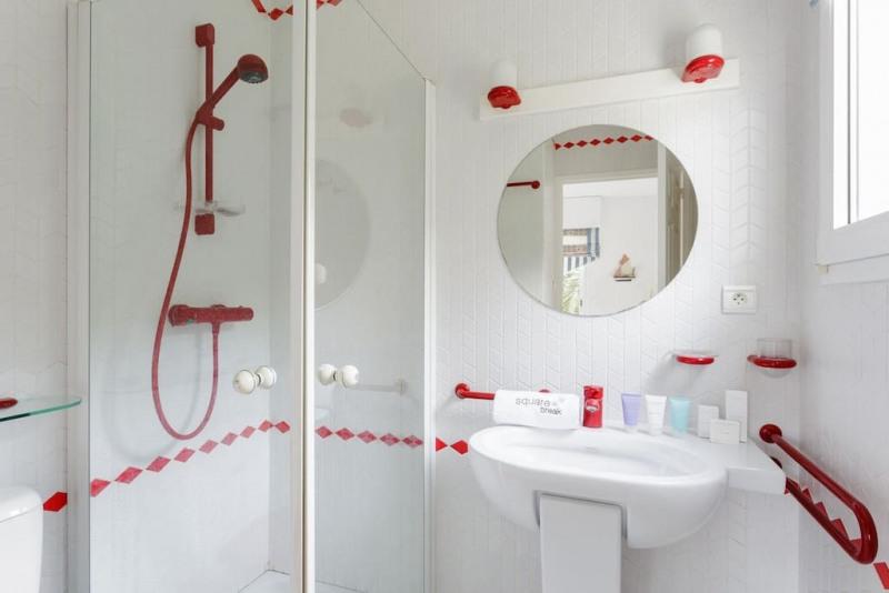 Vacation rental house / villa Gujan-mestras 3000€ - Picture 24