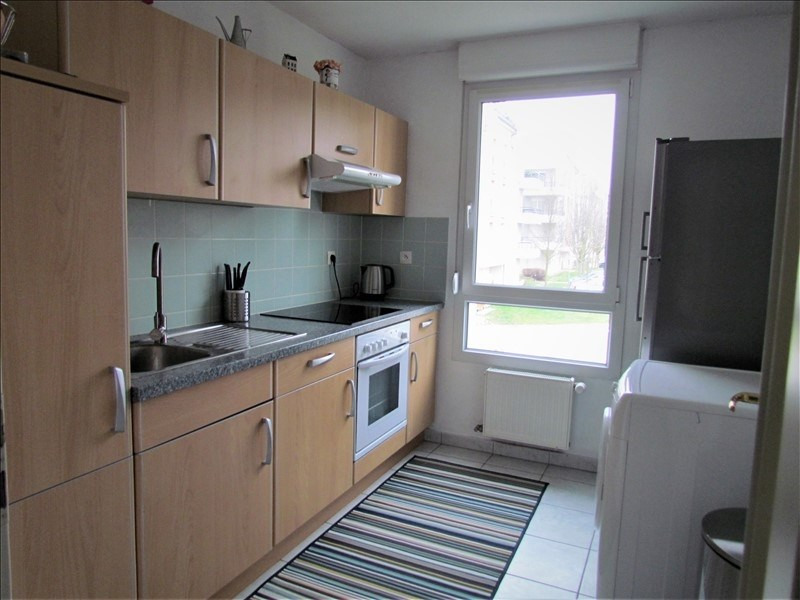 Vente appartement Souffelweyersheim 180000€ - Photo 2