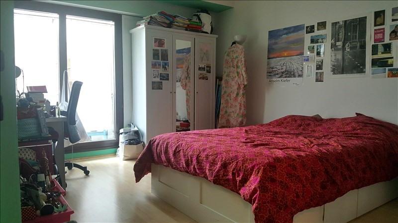 Vente de prestige appartement Paris 13ème 1040000€ - Photo 5