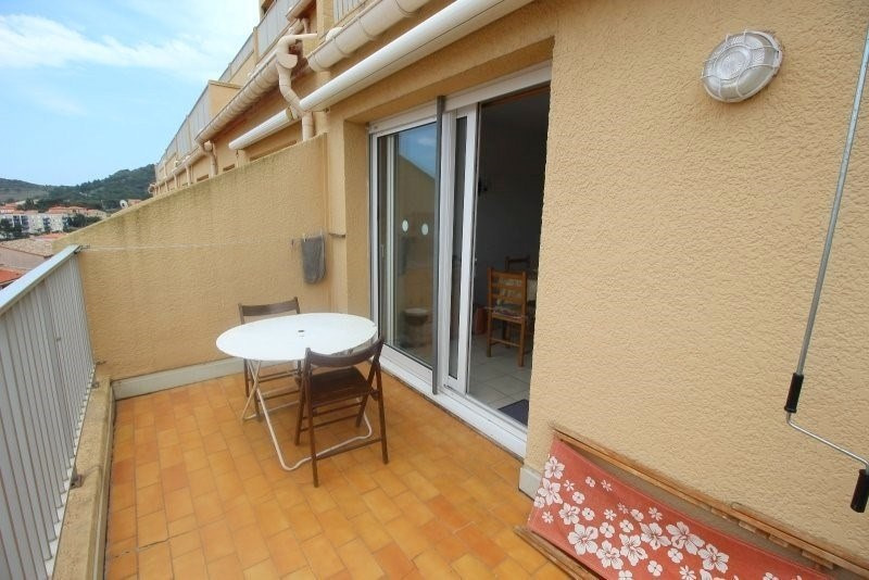 Vente appartement Port vendres 109 000€ - Photo 2