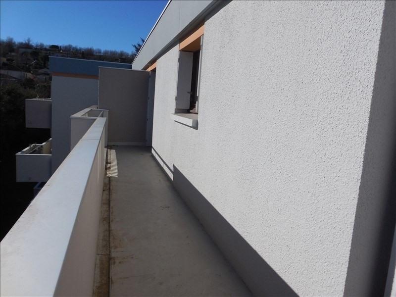 Sale apartment Toulouse 129000€ - Picture 9