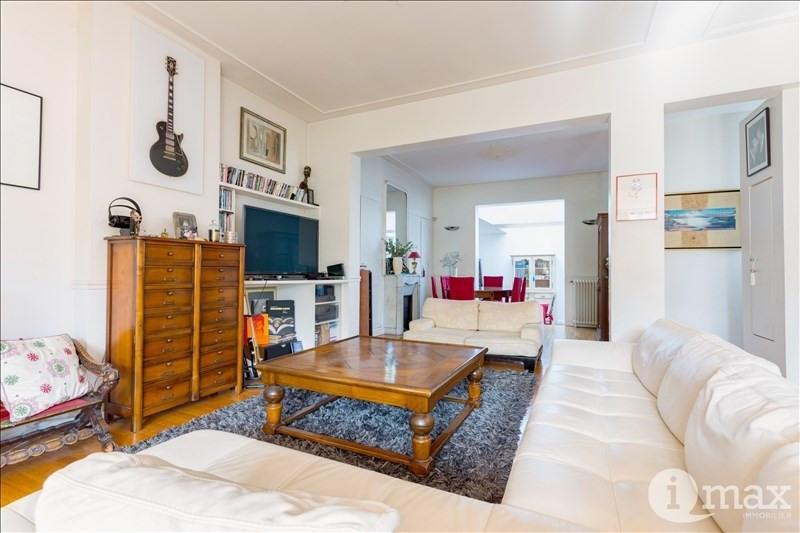 Vente de prestige maison / villa Bois colombes 1190000€ - Photo 2