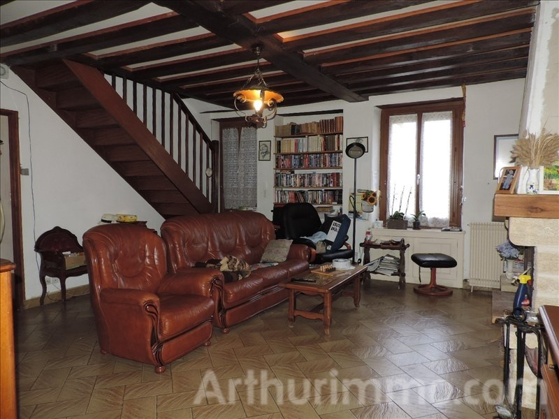 Vente maison / villa Pouilly sur loire 148800€ - Photo 2