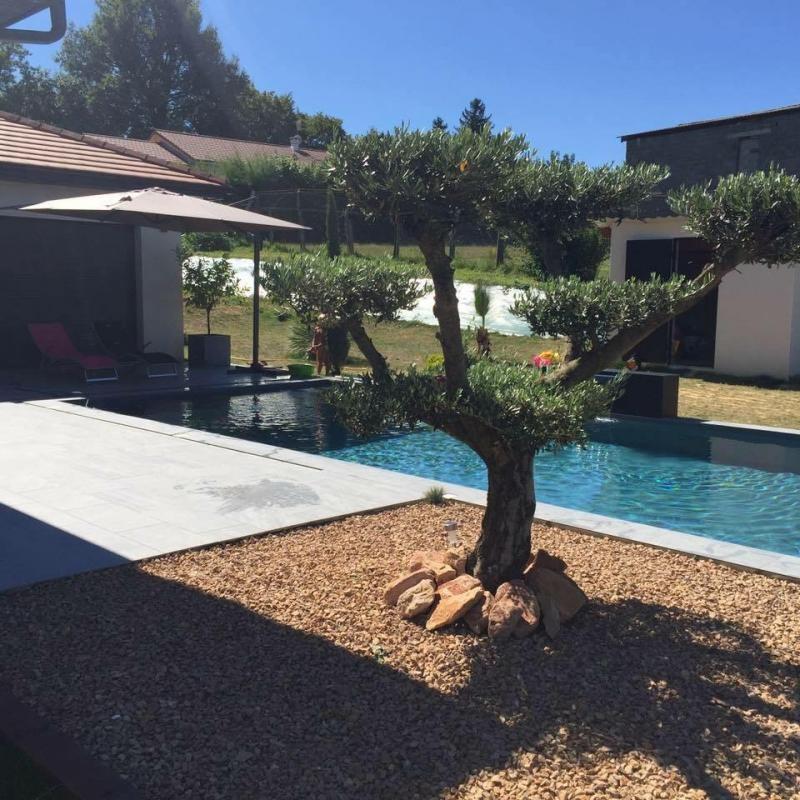 Vente maison / villa Valencin 540000€ - Photo 3