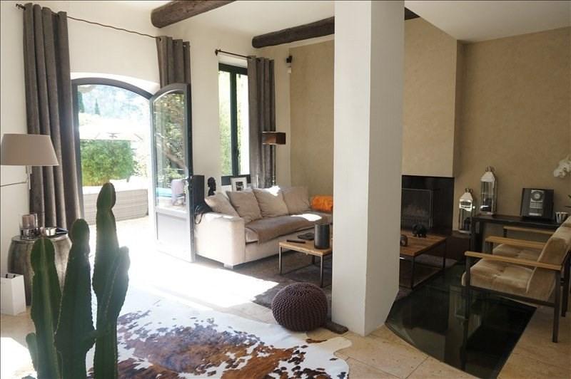 Vente de prestige maison / villa Le revest les eaux 1135000€ - Photo 5