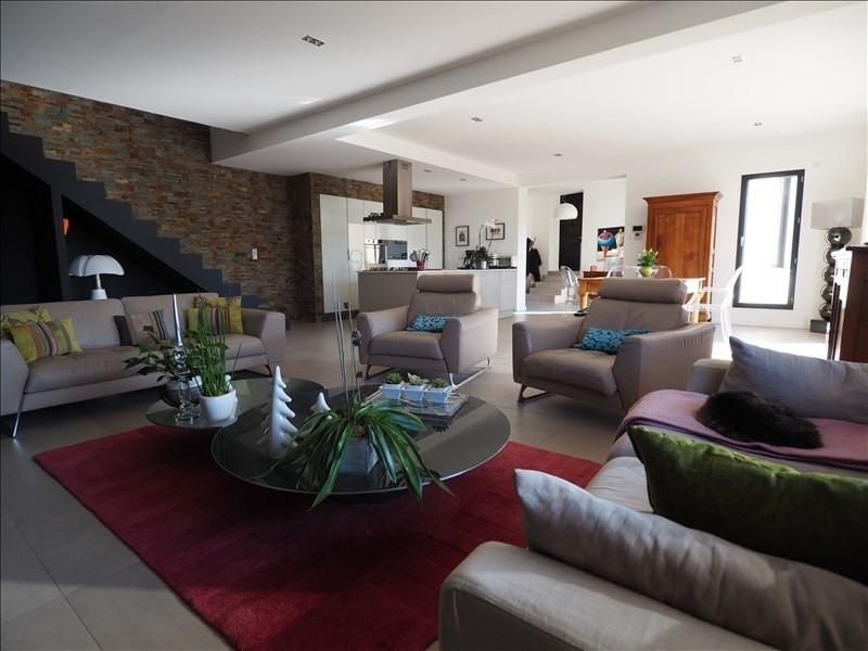 Deluxe sale house / villa Pierrevert 655000€ - Picture 4