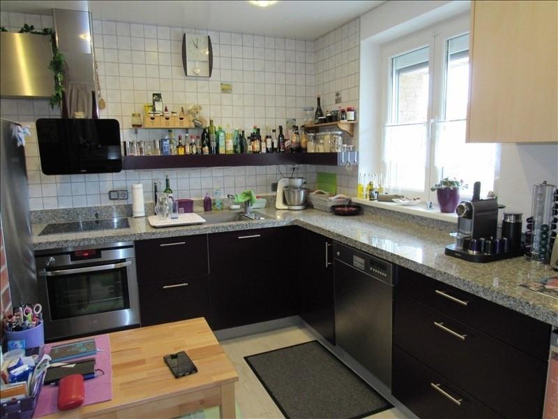 Vente maison / villa Lauterbourg 327000€ - Photo 4