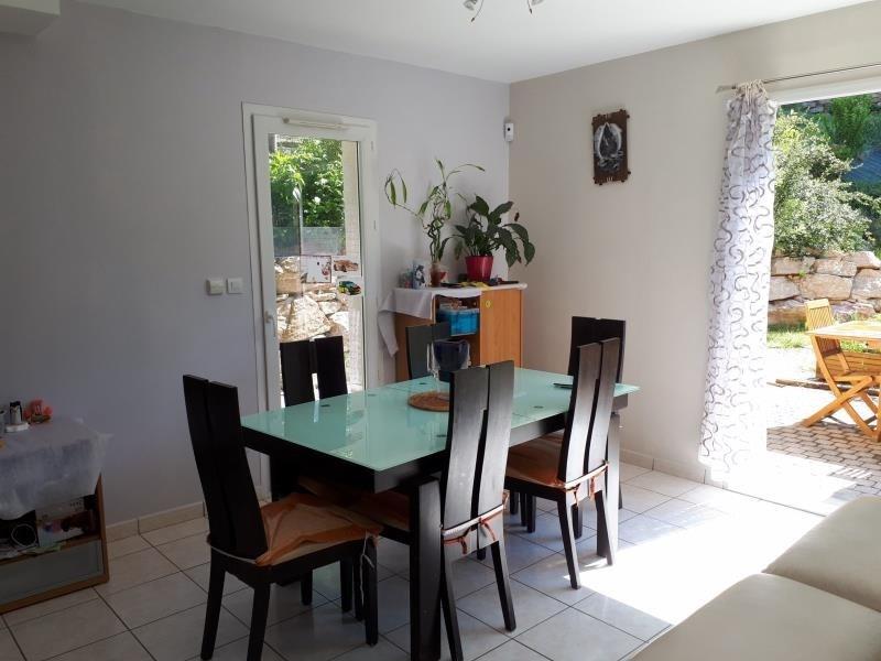 Sale house / villa St prim 237000€ - Picture 4