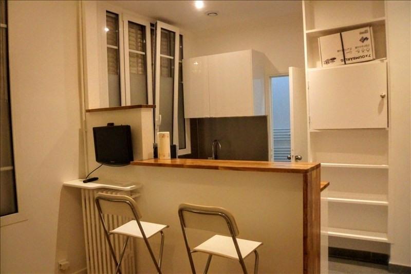 出租 公寓 Paris 18ème 750€ CC - 照片 2