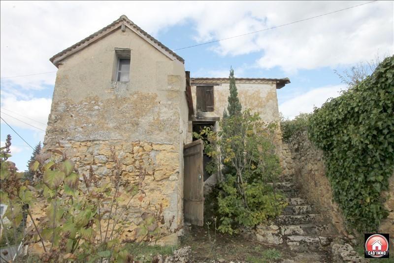 Sale house / villa Mouleydier 119000€ - Picture 5