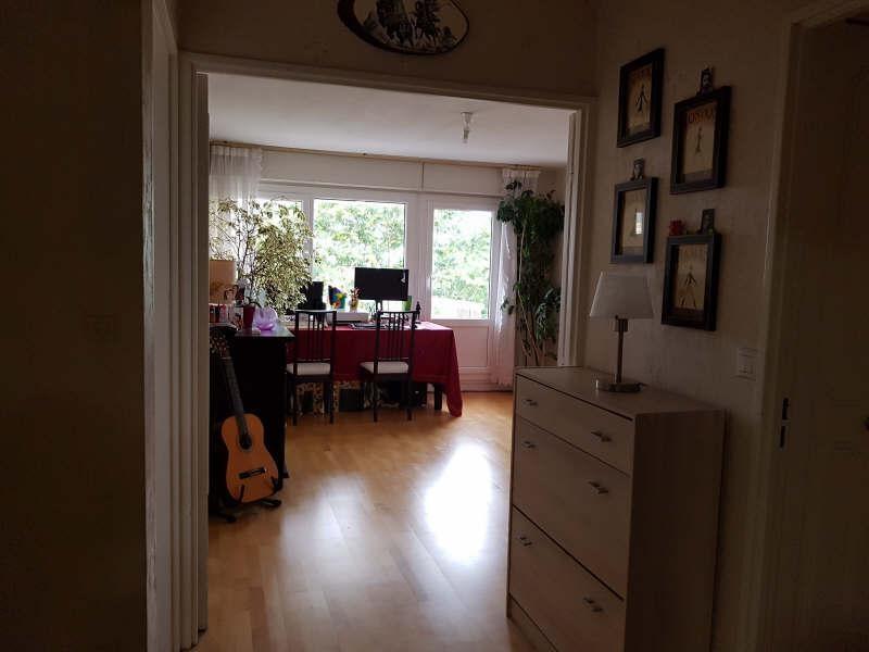 Sale apartment Sartrouville 299000€ - Picture 4