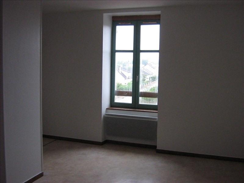 Rental apartment Fourchambault 332€ CC - Picture 1