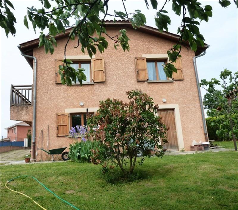 Sale house / villa St georges d esperanche 325000€ - Picture 2