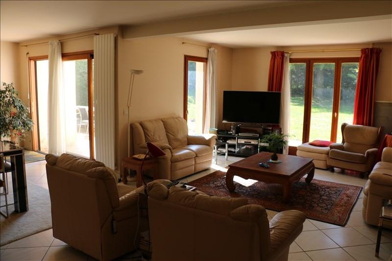 Sale house / villa St nom la breteche 819000€ - Picture 2