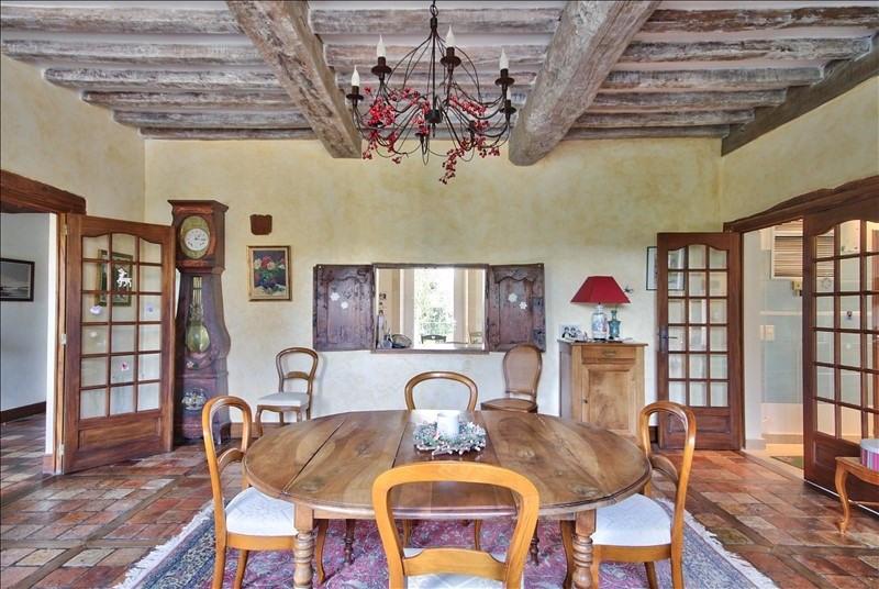 Vente de prestige maison / villa Verson 1100000€ - Photo 5