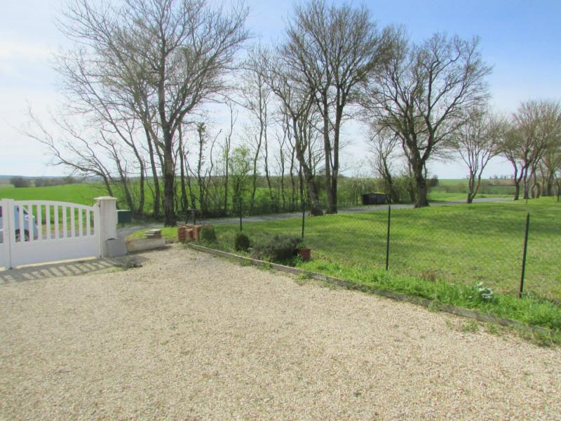 Vente maison / villa Ranville breuillaud 168000€ - Photo 15