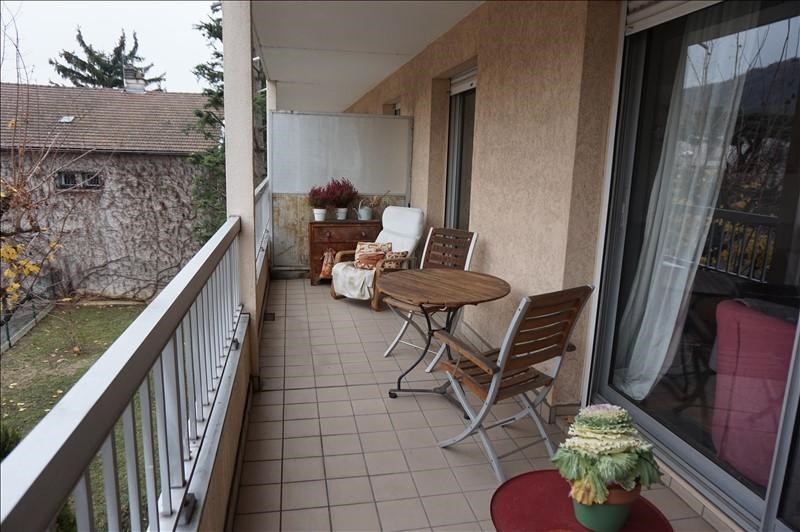 Produit d'investissement appartement Vienne 70 000€ - Photo 7