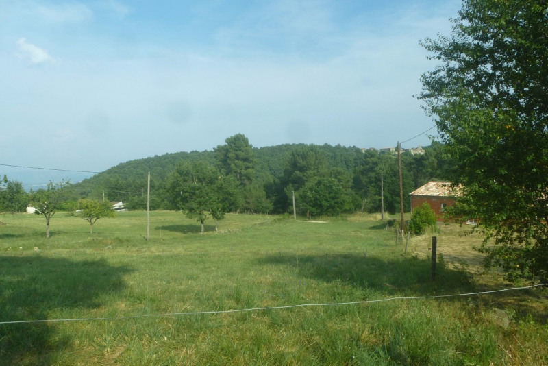 Vente terrain Ailhon 64 500€ - Photo 3