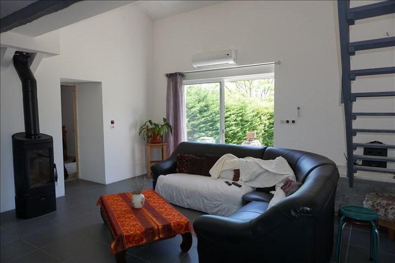 Vente maison / villa St andre de cubzac 234500€ - Photo 3