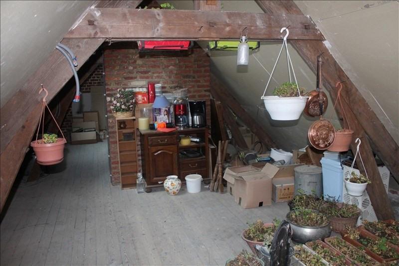 Vente maison / villa Bapaume 147500€ - Photo 6
