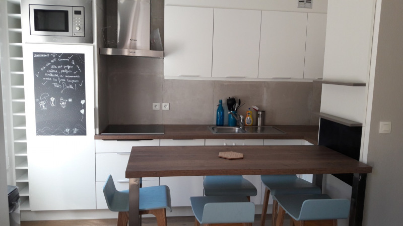 Vacation rental apartment Saint brevin l'ocean 560€ - Picture 3