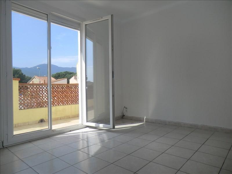 Sale apartment Argeles sur mer 169000€ - Picture 2