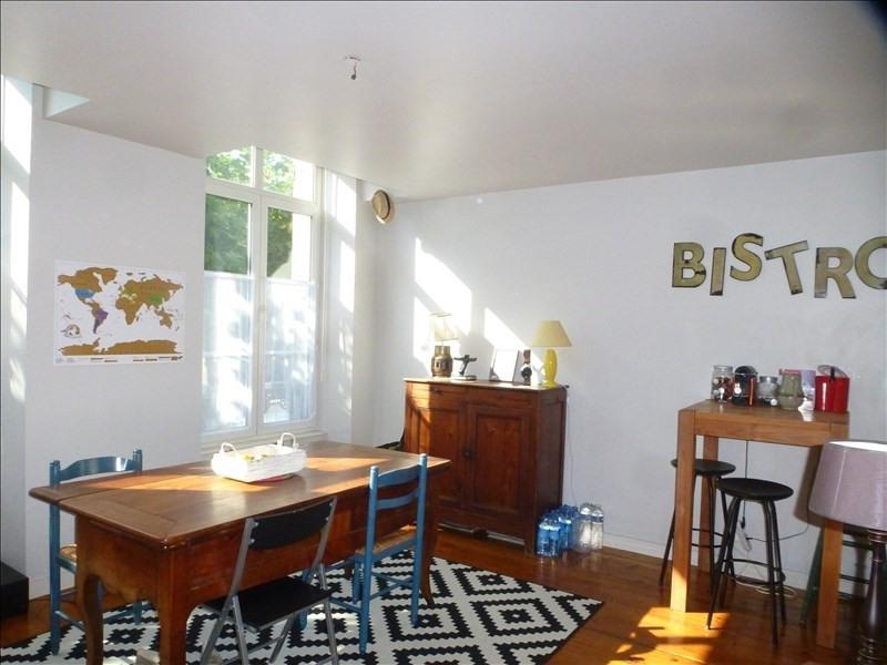 Rental apartment Saint brieuc 570€ CC - Picture 2