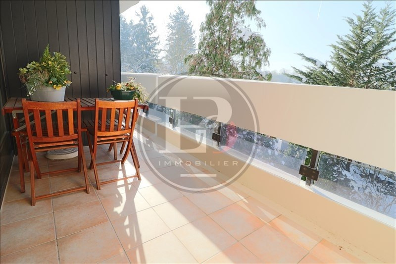 Sale apartment Fourqueux 575 000€ - Picture 9