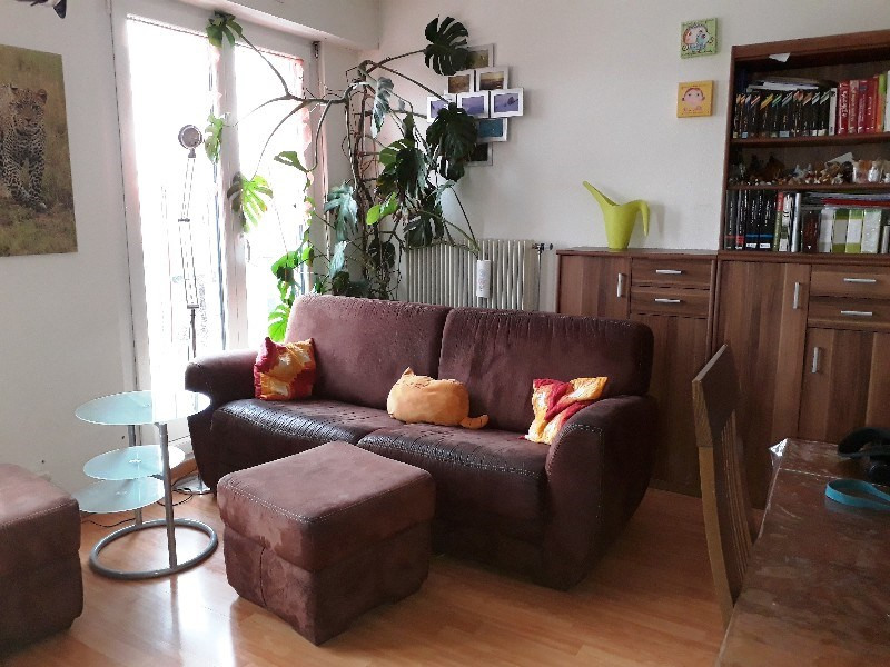 Vente appartement Colmar 124500€ - Photo 1