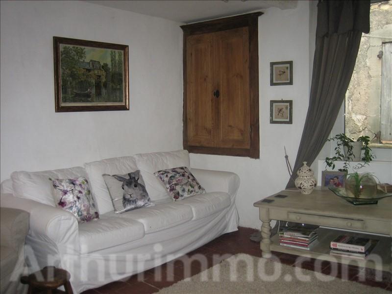 Sale house / villa Soubes 138000€ - Picture 2