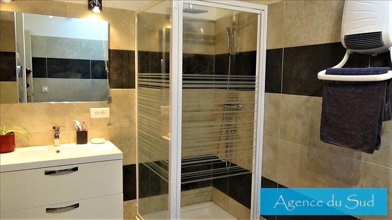 Vente appartement Roquevaire 129000€ - Photo 4