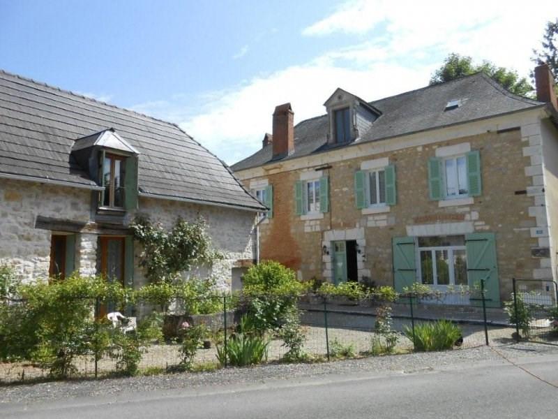 Sale house / villa Le lardin st lazare 275000€ - Picture 2