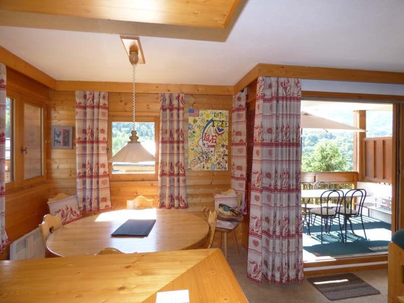 Sale apartment Meribel 545000€ - Picture 3