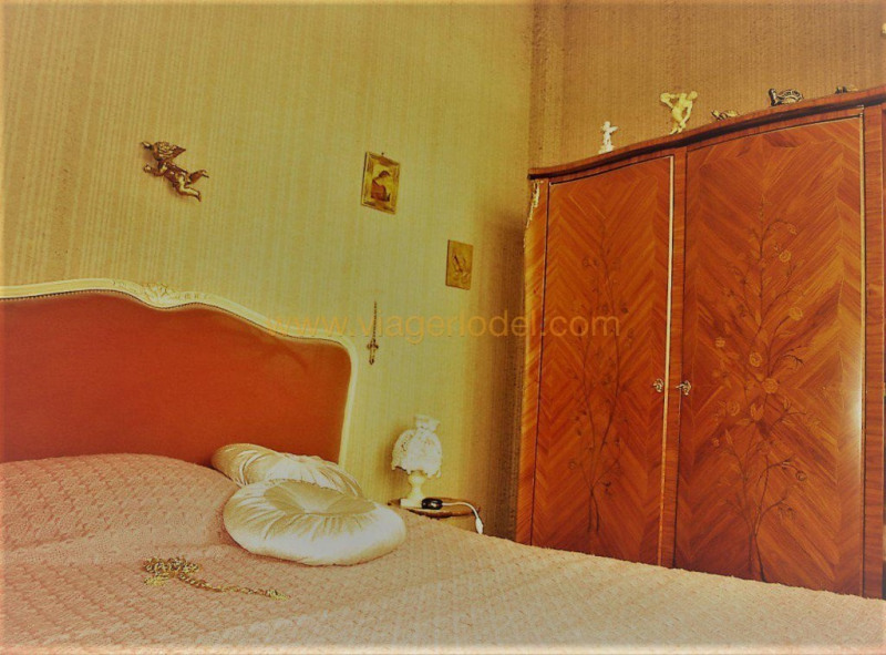 Vendita nell' vitalizio di vita appartamento Lyon 6ème 20000€ - Fotografia 3