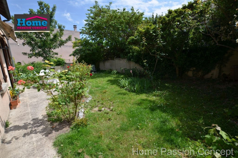 Vente maison / villa Nanterre 669 000€ - Photo 1