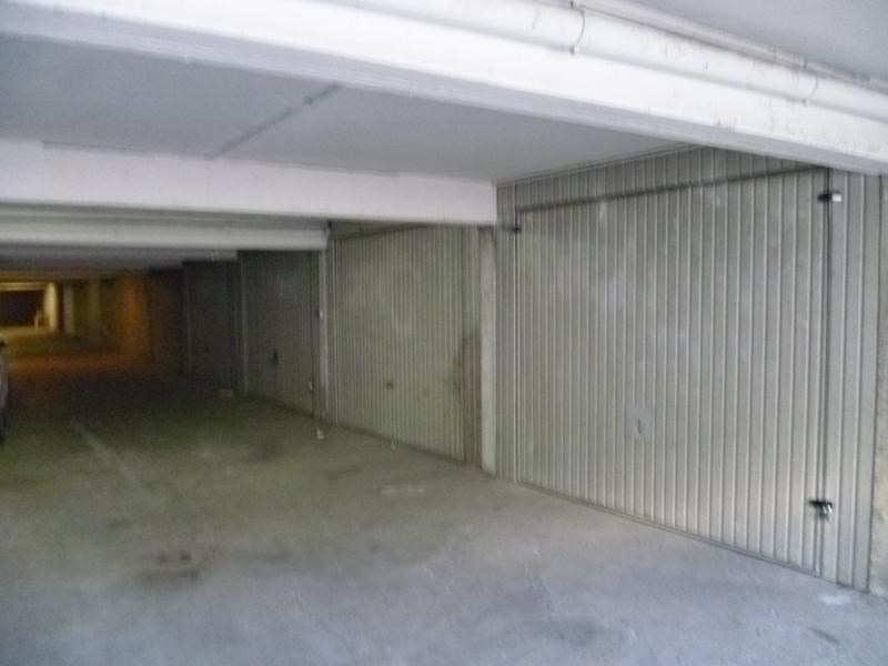 Sale parking spaces Montpellier 13 900€ - Picture 3