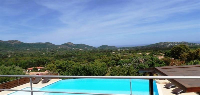 Deluxe sale house / villa Sainte lucie de porto vecchi 1750000€ - Picture 6